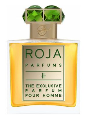 H The Exclusive Parfum Pour Homme Roja Dove