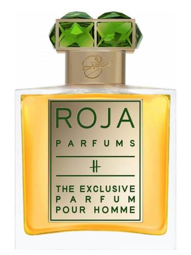 H The Exclusive Parfum Pour Homme Roja Dove