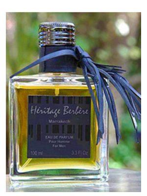 HB Homme 12 Heritage Berbere