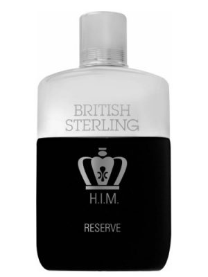 HIM (His Imperial Majesty) Reserve British Sterling Cologne