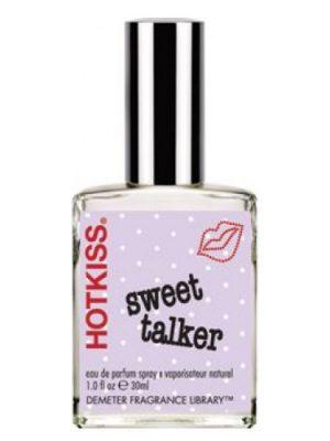 HOTKISS Sweet Talker Demeter Fragrance