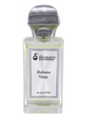 Habana Vieja The Fragrance Engineers