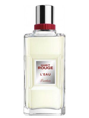 Habit Rouge L'Eau Guerlain