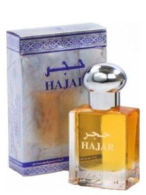 Hajar Al Haramain Perfumes