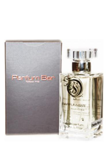 Hamburg Mod.1 Parfum Bar