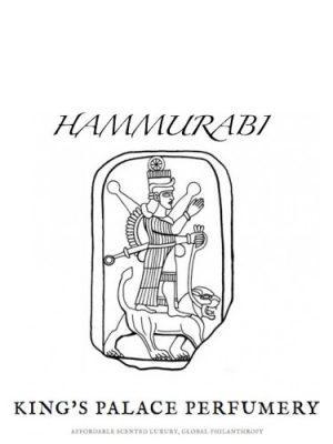 Hammurabi King's Palace Perfumery