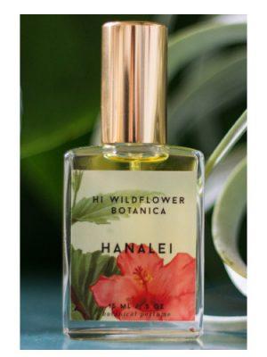 Hanalei Hi Wildflower Botanica