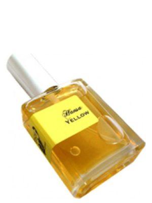 Hansa Yellow  DSH Perfumes
