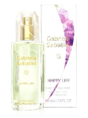 Happy Life Gabriela Sabatini