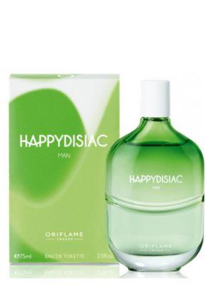Happydisiac Man Oriflame