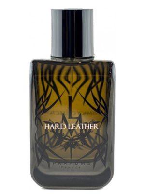 Hard Leather Laurent Mazzone Parfums