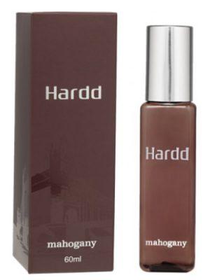 Hardd Mahogany