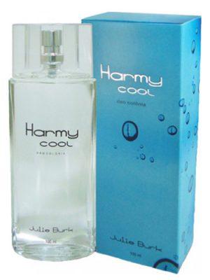 Harmy Cool Julie Burk Perfumes