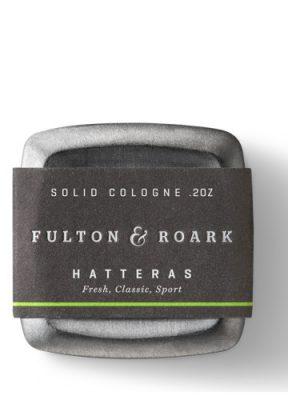 Hatteras Fulton & Roark
