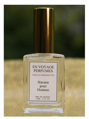 Havane pour Homme En Voyage Perfumes