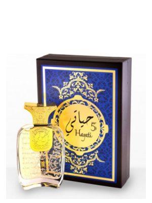 Hayati 5 Arabian Oud