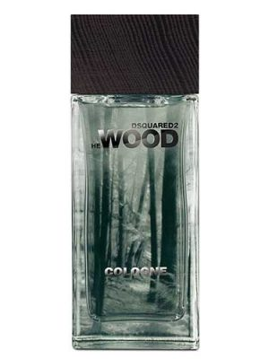 He Wood Cologne DSQUARED²