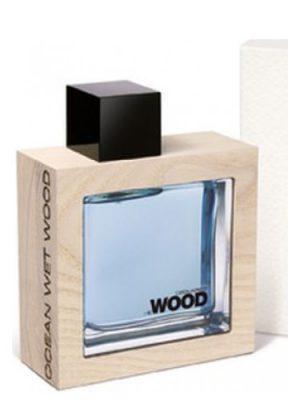 He Wood Ocean Wet Wood DSQUARED²