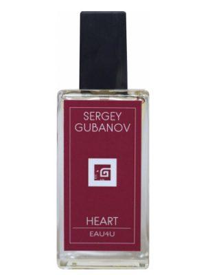 Heart Sergey Gubanov