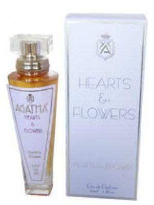 Hearts & Flowers Agatha