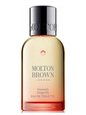 Heavenly Gingerlily Molton Brown