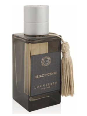 Hejaz Incense Locherber Milano