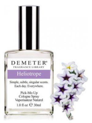 Heliotrope Demeter Fragrance
