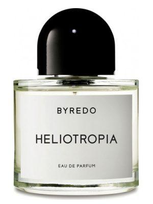 Heliotropia Byredo