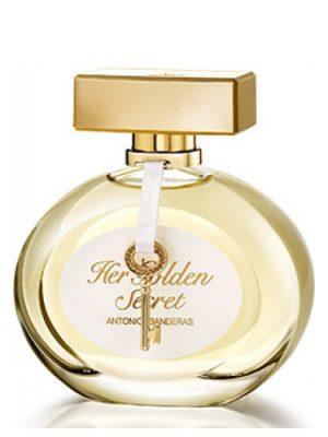 Her Golden Secret Antonio Banderas