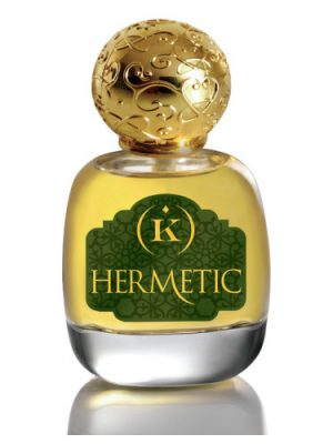 Hermetic Kemi Blending Magic