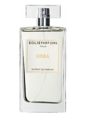 Hierà Eolie Parfums
