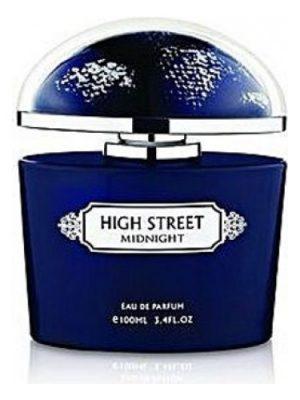 High Street Midnight Armaf