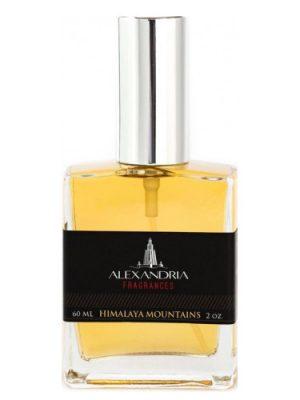 Himalaya Mountains Alexandria Fragrances
