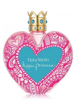 Hippie Princess Vera Wang