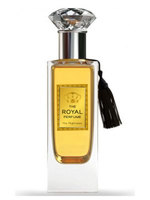 His Highness The Royal Perfume