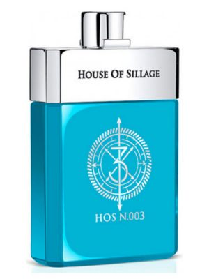 HoS N.003 House Of Sillage