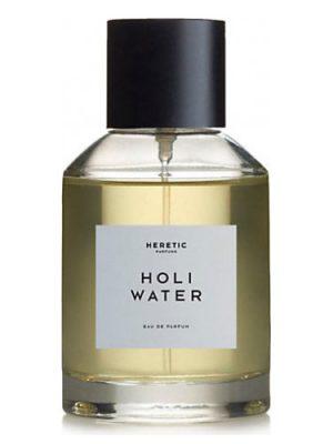 Holi Water Heretic Parfums