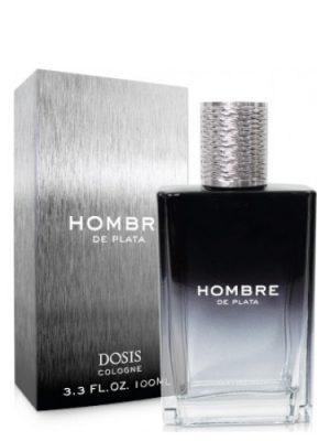 Hombre de Plata Dosis Fragrances