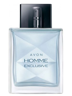 Homme Exclusive Avon