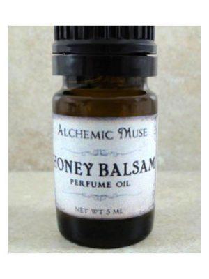 Honey Balsam Alchemic Muse