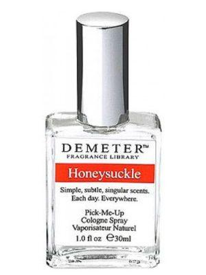 Honeysuckle Demeter Fragrance