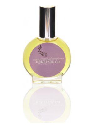 Honeysuckle Middle Note Sarah Horowitz Parfums
