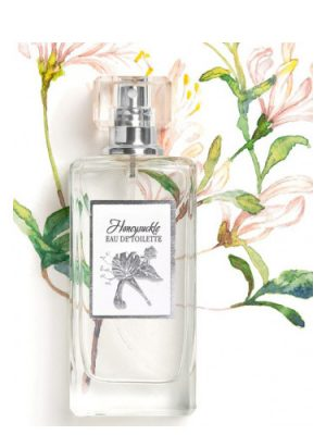 Honeysuckle Ninel Perfume