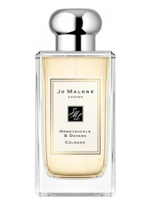 Honeysuckle & Davana Jo Malone London