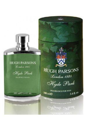 Hyde Park Hugh Parsons