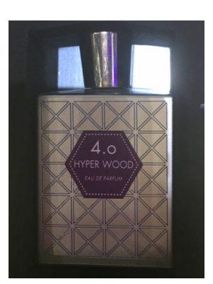 Hyper Wood E. Marinella