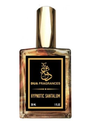 Hypnotic Santalum Dua Fragrances