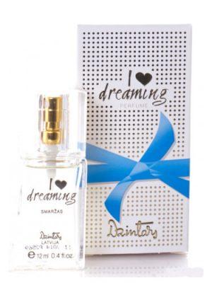 I Love Dreaming Dzintars