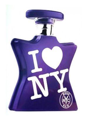 I Love New York for Holidays Bond No 9