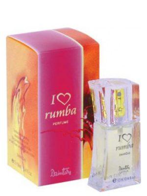 I Love Rumba Dzintars